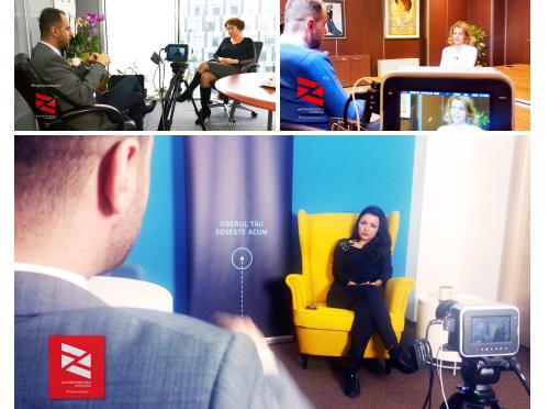 Antreprenori Anonimi TV – Cum promovăm Antreprenoriatul în România